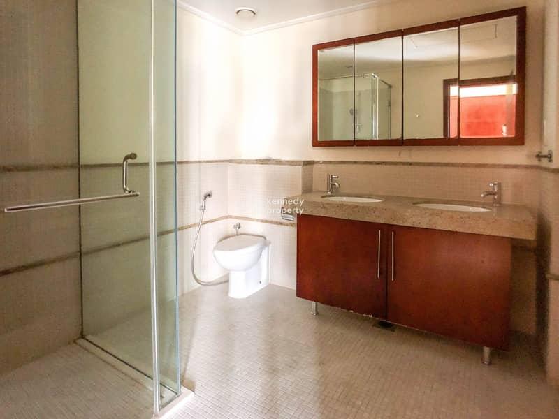 11 Canal View I Storage Room I Spacious I High Floor