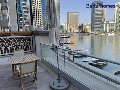1 Bedroom Villa for Rent in Dubai Marina, Dubai - Full Marina View | 1Bed Villa | Spacious