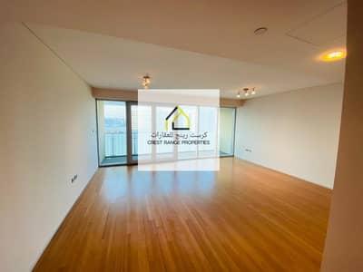 شقة 1 غرفة نوم للايجار في شاطئ الراحة، أبوظبي - Vacant In a bit! Spacious unit high-end finishing