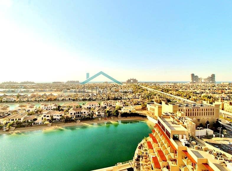 10 Full sea view | High floor | Vacant