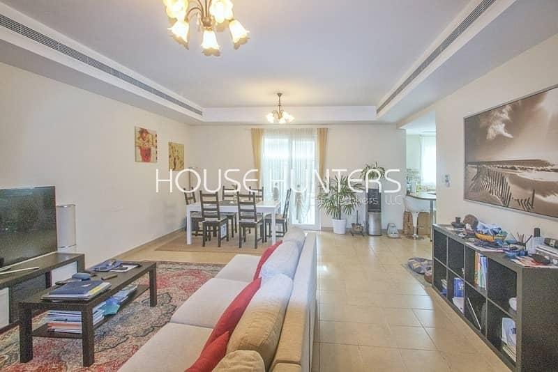 2 3 bedroom|Good condition|Great Villa in Al Reem