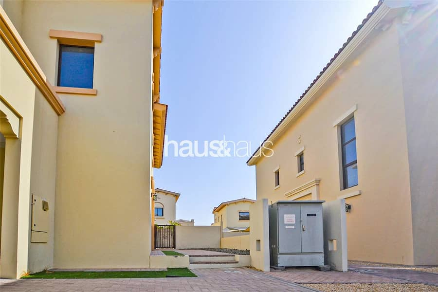 3 bedrooms + Maids | Back to Back | Call Now
