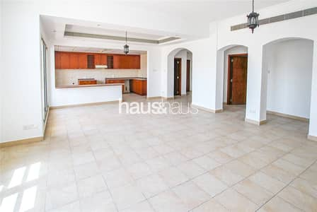 2 Bedroom Flat for Sale in Green Community, Dubai - 2 Bed + Study | Corner Unit | Vacant on Transfer