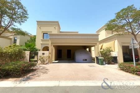 3 Bedroom Villa for Rent in Arabian Ranches 2, Dubai - Exclusive | 3 Beds | Landscaped | Type 1