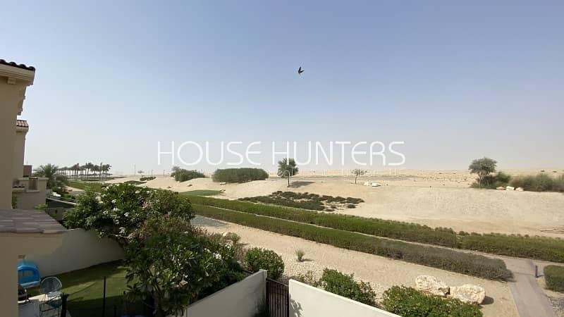 2 3M | Single Row | Desert Views | 3 bedroom