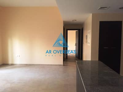 2 Bedroom Apartment for Sale in Remraam, Dubai - Ground Floor 2bhk with Terrace Community View