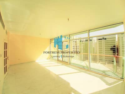 2 Bedroom Apartment for Rent in Tourist Club Area (TCA), Abu Dhabi - Grand Slam Affordable 2BR Apartment w/ Maids Room & Parking !!