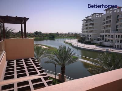 4 Bedroom Townhouse for Rent in Jumeirah Islands, Dubai - Large Terrace | Maid's Room | Move-in Ready