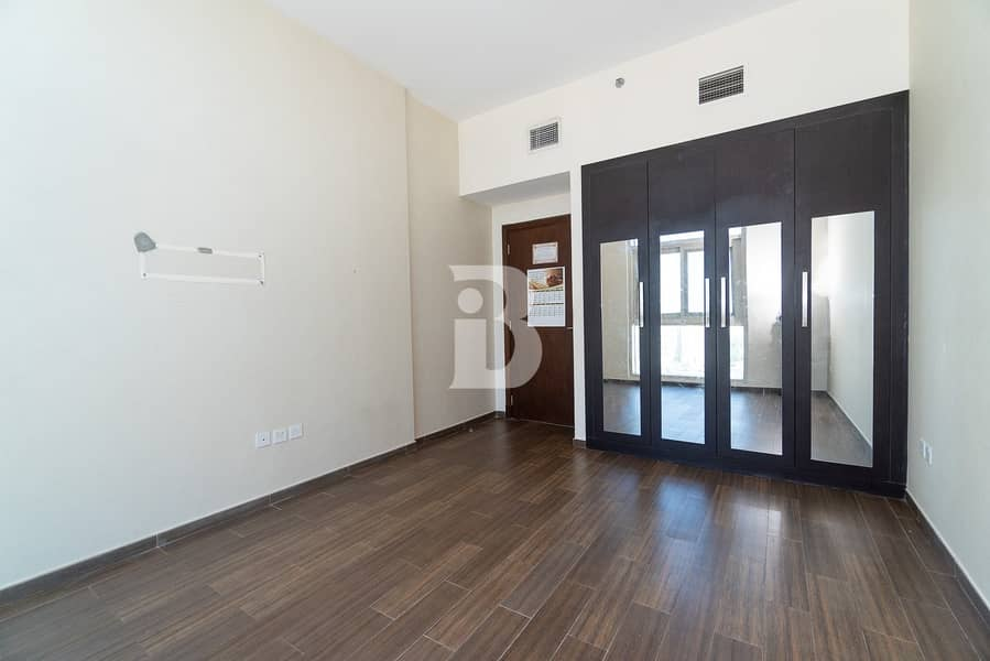 Close to Metro | Renovated | Vacant