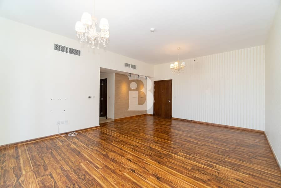 2 Close to Metro | Renovated | Vacant