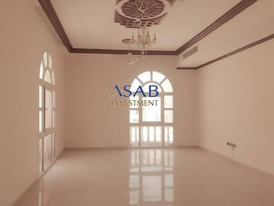 5 Bedroom Villa for Rent in Khalifa City A, Abu Dhabi - Private Pool | All Master Beds | With in Your Budget