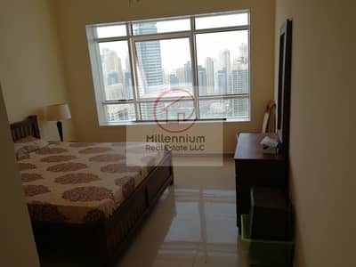 1 Bedroom Flat for Rent in Jumeirah Lake Towers (JLT), Dubai - 1BH Apartment Near Metro Station