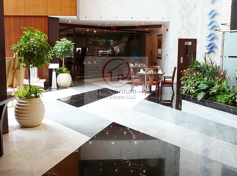 9 1BH Apartment Near Metro Station