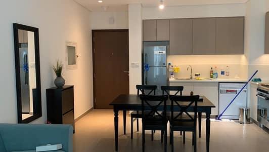 Brand New 1 Bedroom And Laundry Dubai Hill Park Height 1 Dubai Hills Estate