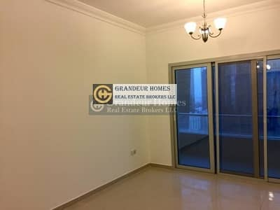Great Deal for Spacious 1 BR in Business Bay