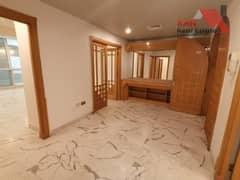 شقة في منطقة الكورنيش 2 غرف 70000 درهم - 5104746
