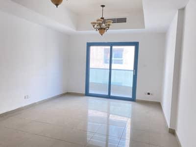شقة 1 غرفة نوم للايجار في النهدة، الشارقة - شقة في أبراج النهدة النهدة 1 غرف 23000 درهم - 5104756