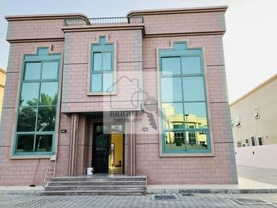 4 Bedroom Villa for Rent in Al Towayya, Al Ain - Amazing Compund villa | swimming Pool | Perfect for family