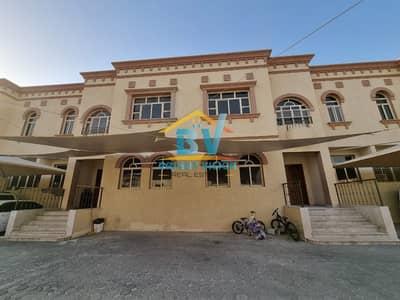 فیلا 6 غرف نوم للايجار في مدينة خليفة أ، أبوظبي - Comfort Living| 6Bhk Villa + Parking | Huge Terrace