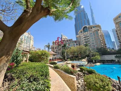 1 Bedroom Flat for Rent in DIFC, Dubai - NO COMISSION! 60 DAYS FREE! AC FREE
