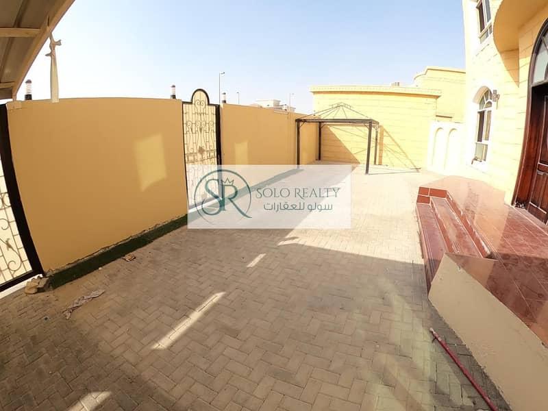 2 Private Entrance Spacious Villa   Yard   Nice Location !