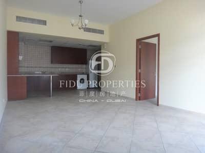1 Bedroom Flat for Rent in Motor City, Dubai - Garden view   Top floor   Parking   Storage