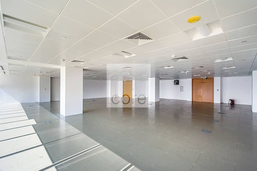 Spacious CAT A Office |  Pay in 12 Cheques