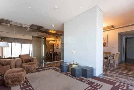 4 Bedroom Apartment for Sale in Dubai Marina, Dubai - High-End Luxury Penthouse I Palm and Sea View