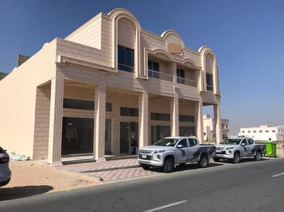 Shop for Rent in Hoshi, Sharjah - A new shop for rent in Al Hoshi area