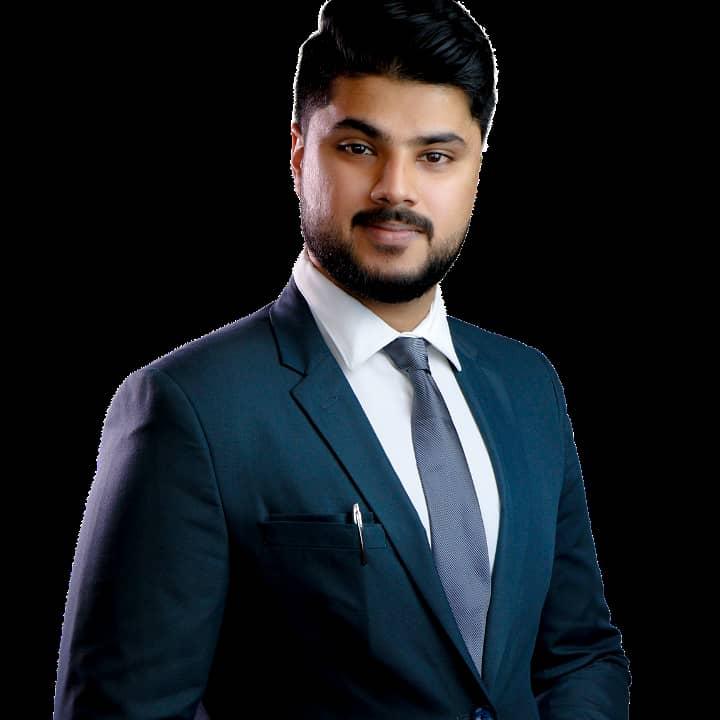 Adeeb  Ahmed Syed