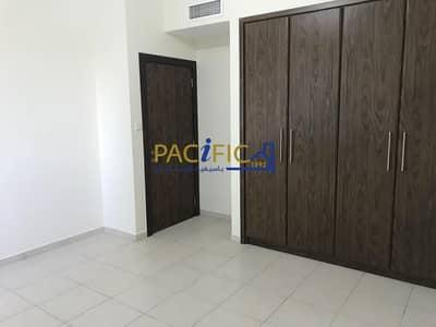 فلیٹ 1 غرفة نوم للايجار في برشا هايتس (تيكوم)، دبي - Large 1Bedroom | Chiller and Maintenance Free