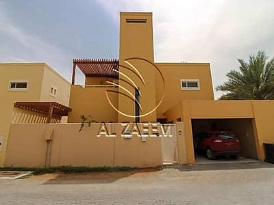 فیلا 3 غرف نوم للايجار في حدائق الراحة، أبوظبي - Type S |  A Home In A Clean Community | Garden
