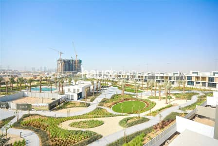 فیلا 3 غرف نوم للبيع في دبي هيلز استيت، دبي - Park And Pool Facing | July Handover | Call Now