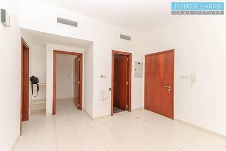 فلیٹ 1 غرفة نوم للايجار في قرية الحمراء، رأس الخيمة - Upgraded Kitchen & Bathroom - Al Hamra Mall View - Vacant