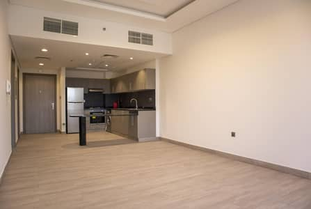 1 Bedroom Apartment for Rent in Jumeirah Village Triangle (JVT), Dubai - New Building/ Luxurious premium 1Bed/Best Price