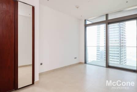 2 Bedroom Apartment for Sale in Dubai Marina, Dubai - Genuine Resale | High Floor | 2 Parking Spaces