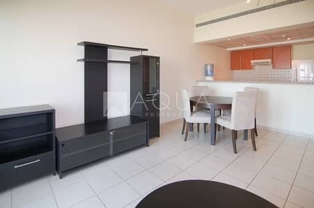 1 Bedroom Apartment for Sale in The Greens, Dubai - Genuine listing | Tenanted | Fully Furnished