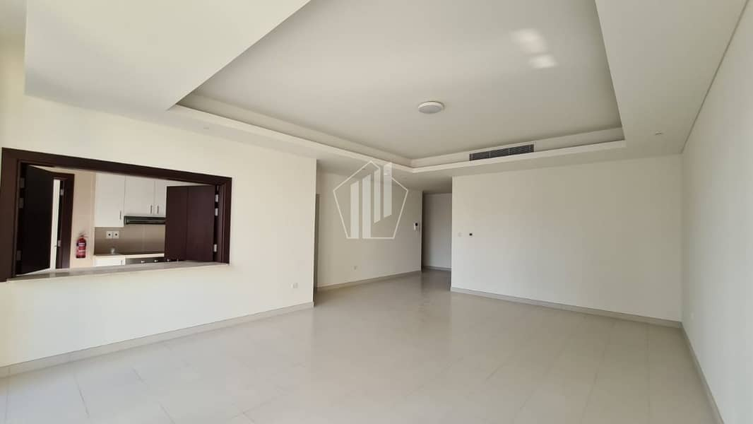 2 12 Cheques | 3 Bedroom + Maid  | Ready to Move | Chiller Free