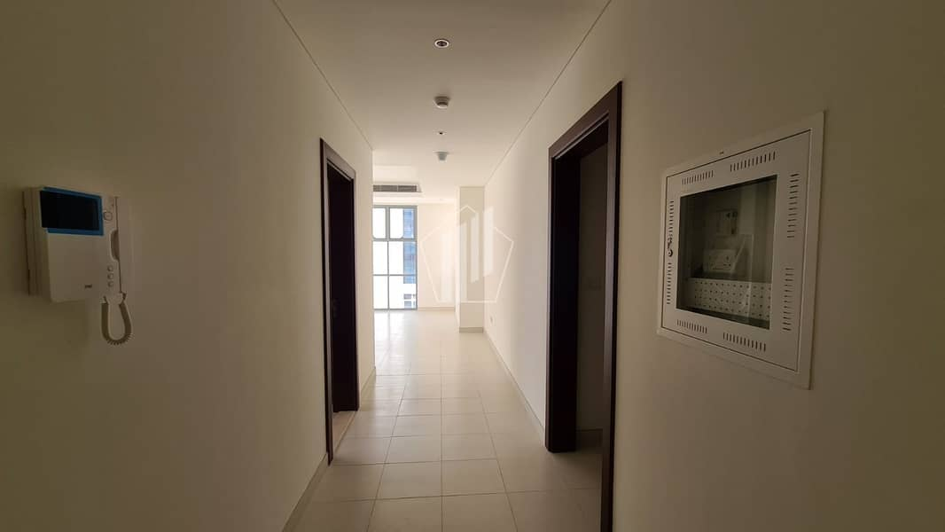Huge 3 Bedroom| 13 Months Contract | Chiller Free | ready to Move in