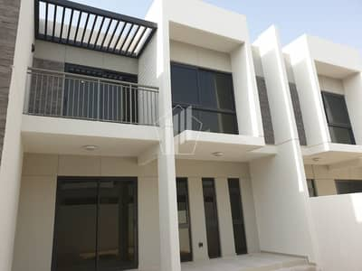 3 Bedroom Villa for Sale in Akoya Oxygen, Dubai - spacious 3 bed plus maids room in Primrose