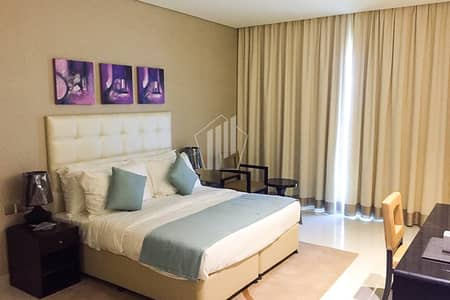 2 Bedroom Flat for Sale in Dubai World Central, Dubai - Luxurious 2 bed for sale/ Fully furnished