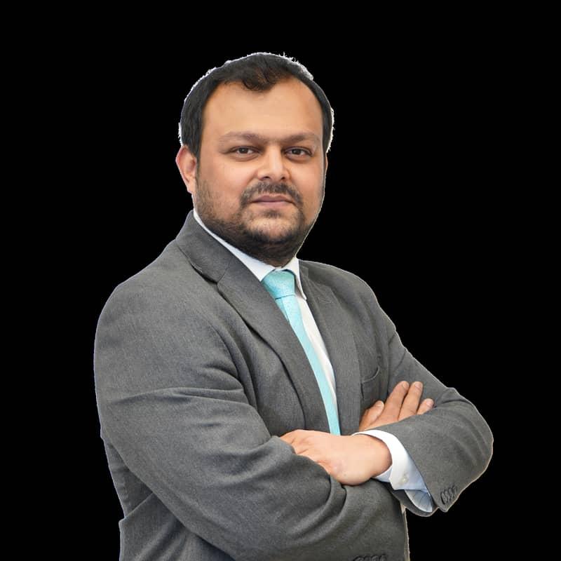 Ashish Nashikkar