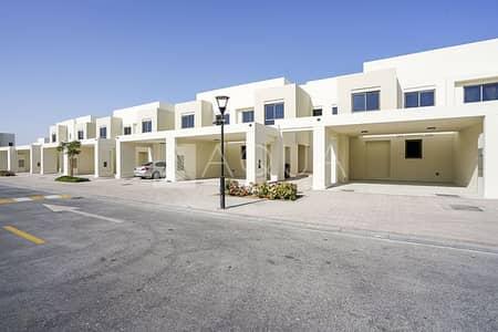 تاون هاوس 3 غرف نوم للبيع في تاون سكوير، دبي - 3 Beds | Great Location | Excellent Community