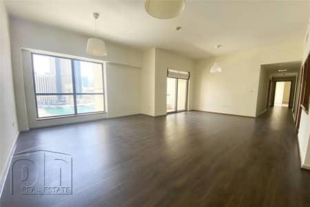 شقة 2 غرفة نوم للايجار في جميرا بيتش ريزيدنس، دبي - Marina Views | Upgraded Flooring | Vacant