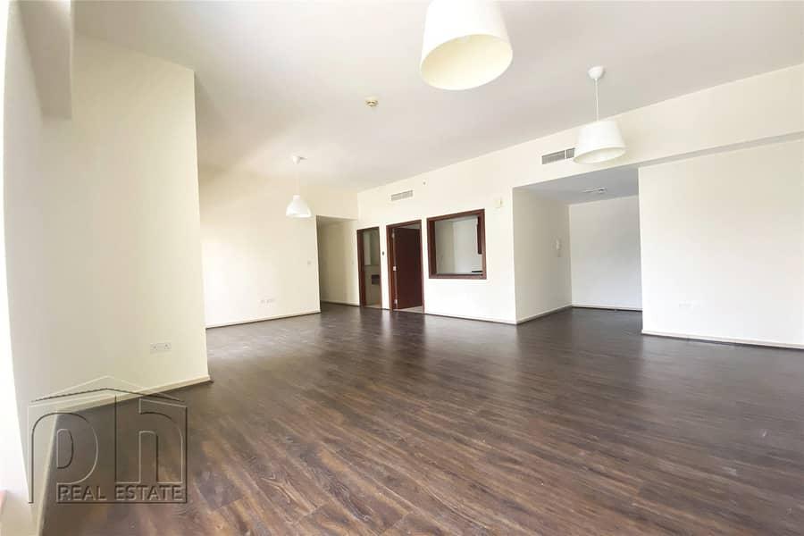 2 Marina Views   Upgraded Flooring   Vacant
