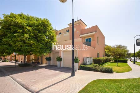 4 Bedroom Townhouse for Sale in Dubai Sports City, Dubai - Exclusive | Vacant In July | Fully Upgraded