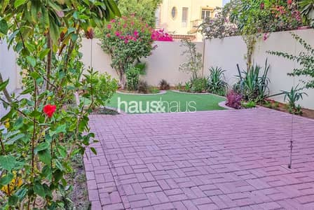 3 Bedroom Townhouse for Sale in The Springs, Dubai - Desirable and Immaculate (3M) close to Park