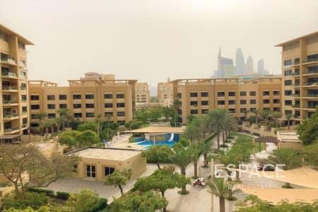 فلیٹ 4 غرف نوم للايجار في الروضة، دبي - 4BR Plus Study | Spacious | Vacant