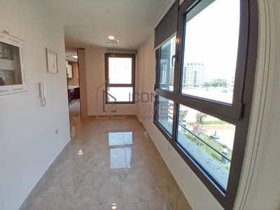 شقة 1 غرفة نوم للايجار في قرية جميرا الدائرية، دبي - PAY  4 -6 CHQS | PERFECTLY FURNISHED 1 BR | LARGE BALCONY @55K /For Short Term 5