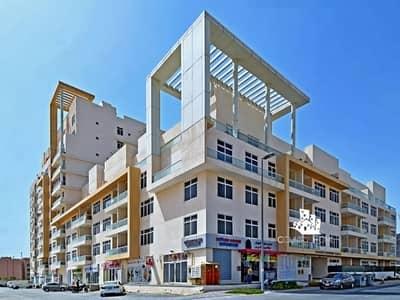 شقة 1 غرفة نوم للبيع في قرية جميرا الدائرية، دبي - Hot Deal High ROI| Huge 1BR+Study| Chiller Free